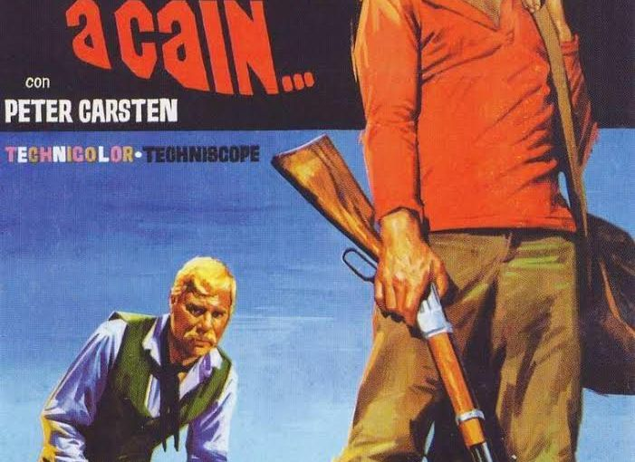 AND GOD SAID TO CAIN… (1970)