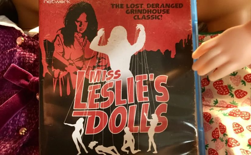 MISS LESLIE'S DOLLS (1973)