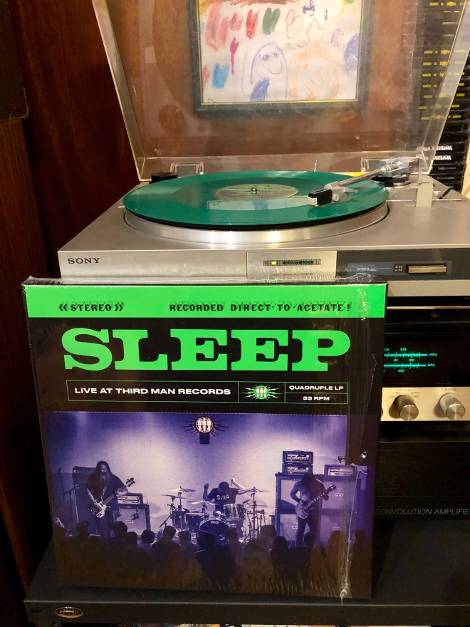 Sleep box set
