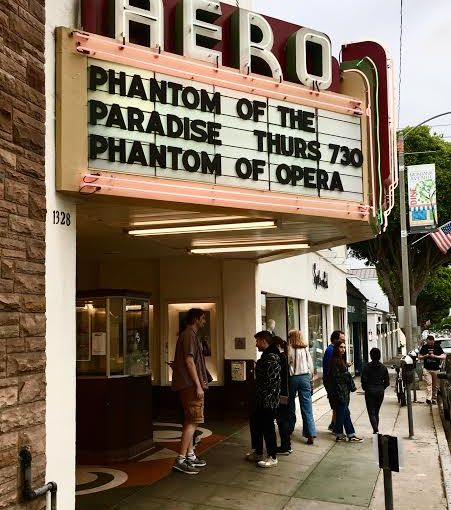 PHANTOM OF THE PARADISE (1974) / THE PHANTOM OF THE OPERA (1989)