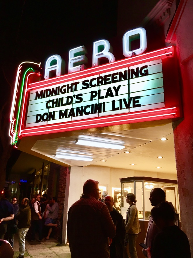 ChildsPlay marquee
