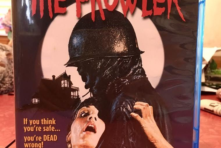 THE PROWLER (aka Rosemary's Killer)(1981)