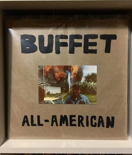 BUFFET • All American LP