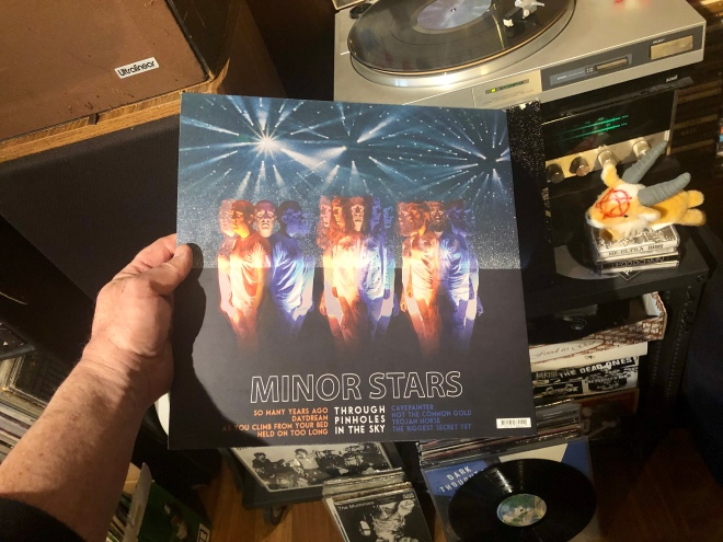 Minor Stars LP_2