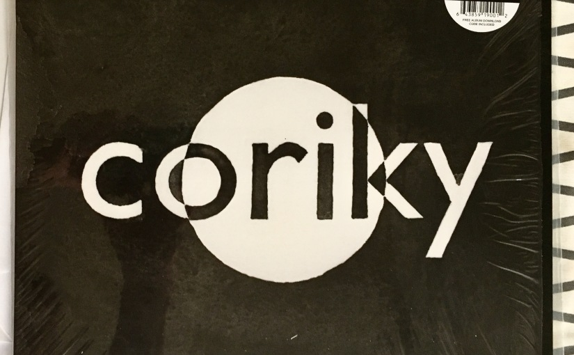 CORIKY • Self-titled LP
